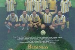Business Soccer Club